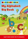 TH69 My Alphabet Big Book