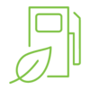Iogen Icons Clean Fuel