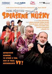 Shear Madness in Czechia
