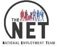 The Net National Employment Team