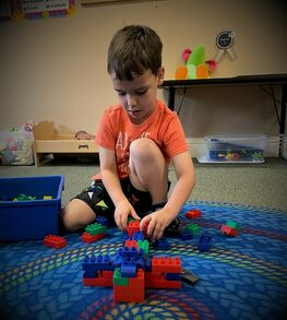 Early childhood experiences where children learn to follow their curiosity, to think creatively, and to work both independently and cooperatively with others.