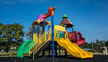 After School Club image - playground