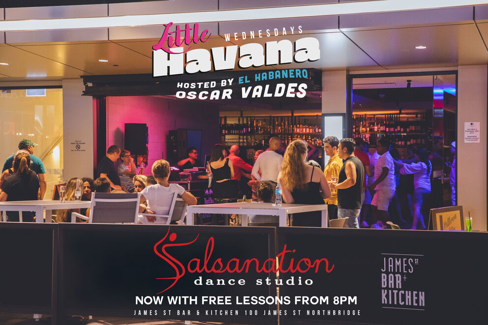 Little Havana   Salsanation