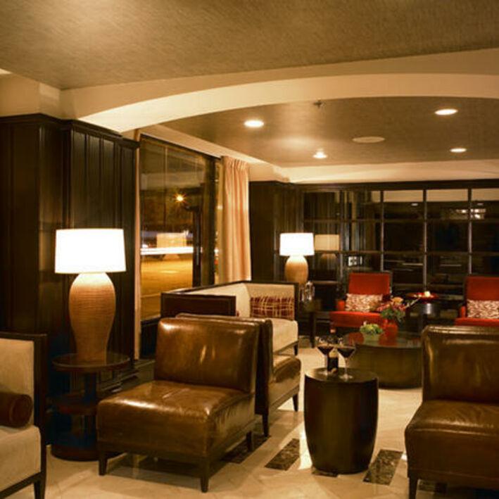 Hotel Blake   Sean Williams Interior