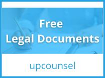 Free Legal Documents 209x156