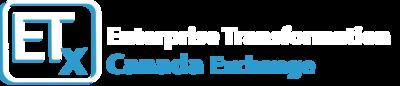 Enterprise Transformation Canada Exchange Summit