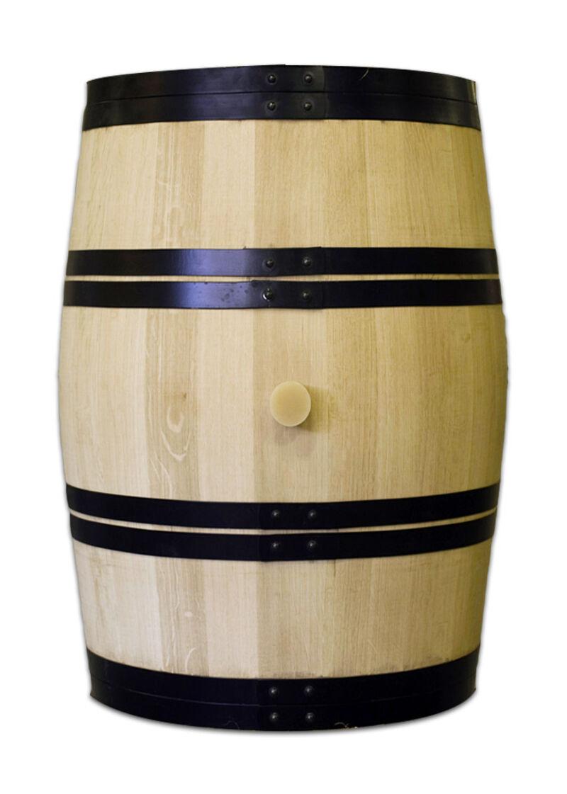 225 l Barrique / Weinfass aus französischer Eiche der Tonnellerie Giraud-Galiana bei shop.oakbarrels.shop