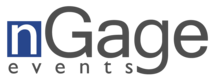 nGage Events Logo