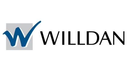 willdan vector logo