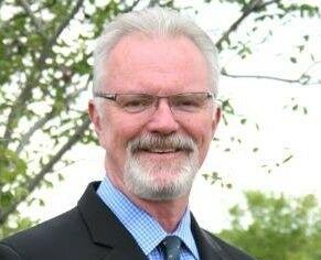 head shot of Incuvers advisor Mark Kershey