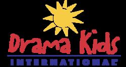 Drama Kids Logo 2016