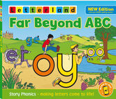 TD24 Far Beyond ABC