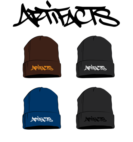 Artifacts classic beanie 03