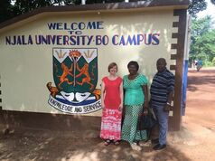 Njala University