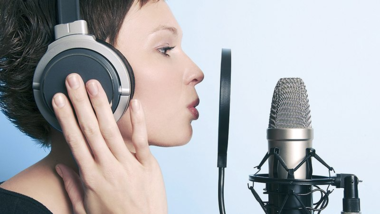 Using professional Recording Equipment