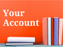 Your Account   209x156