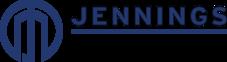 JenningsRealEstate Logo Horizontal 4C