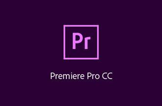 Adobe Premiere ProCC