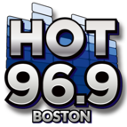 Boston radio station hot 96.9