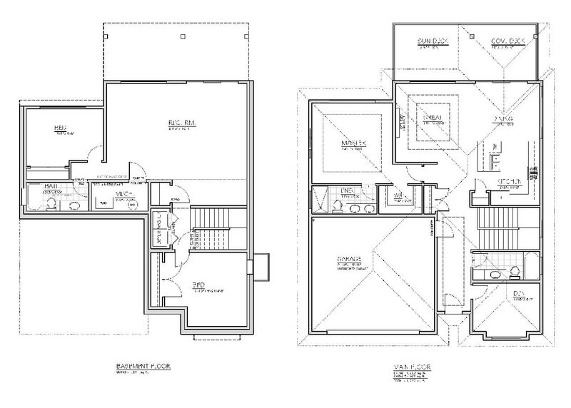 Floor Plan   1064 Syer Rd