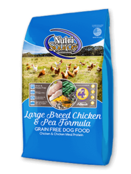 Grain Free Dog Food Large Breed