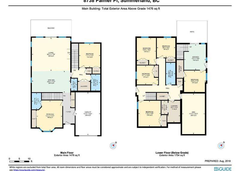 Floor Plan   Palmer Pl 8738   All