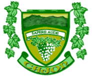 Cajon High School Logo