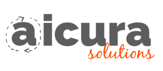 Aicura Solutions Digital Innovation Agency Logo