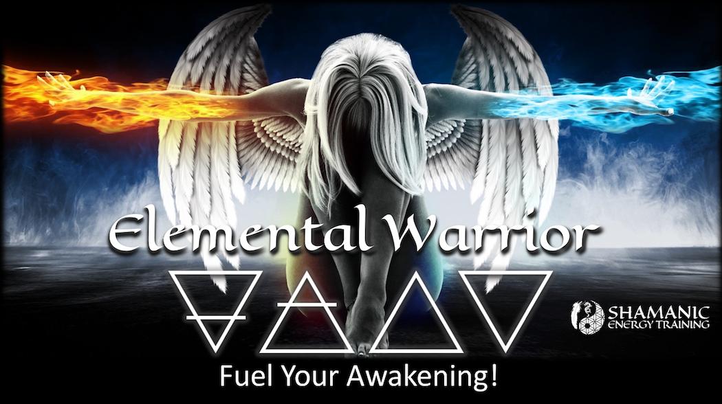 Elemental Warrior Banner 2018 small