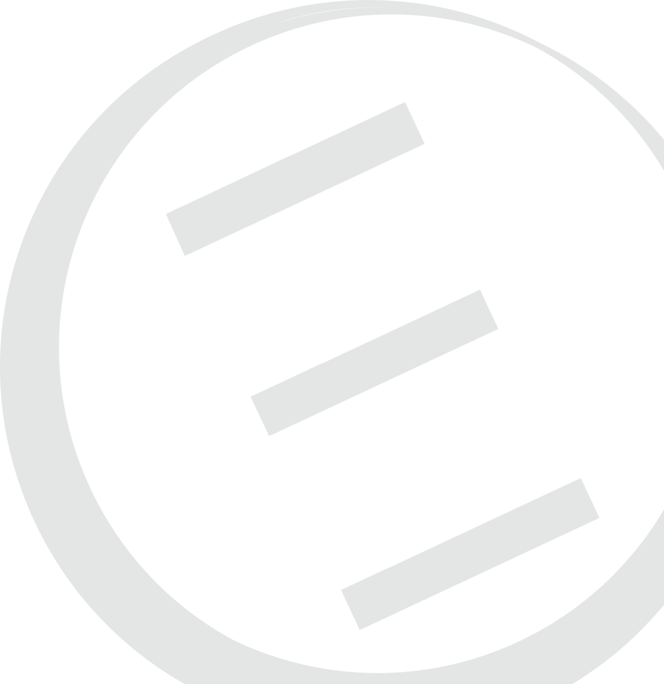Elements Catering Logo Mark