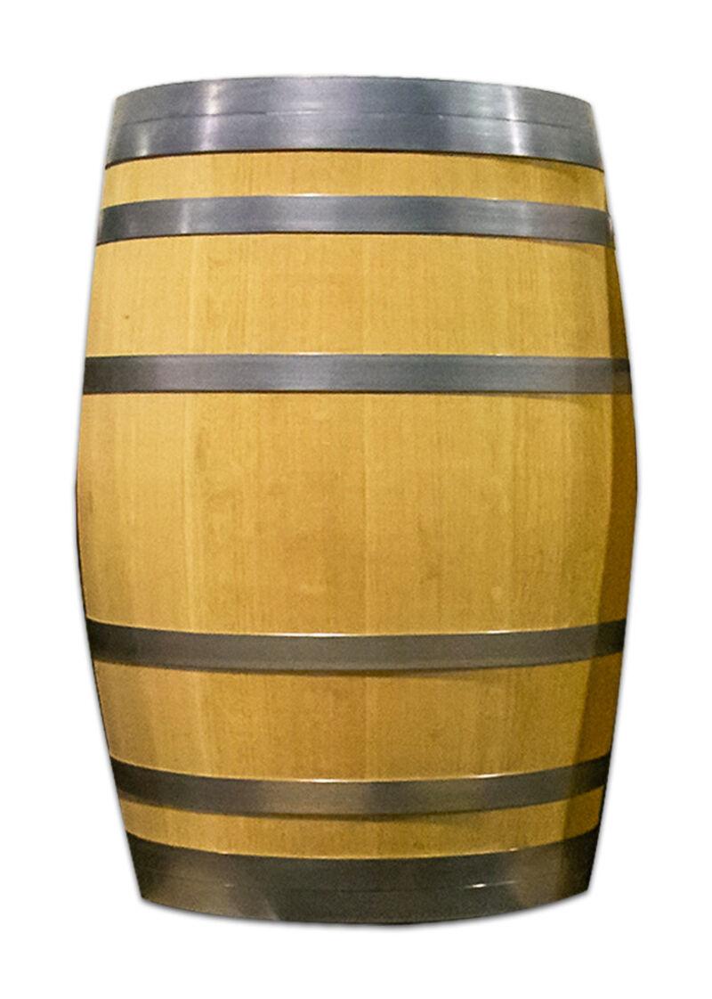 Eichenfass / Destillatfass aus karpatischer Eiche 200 l - 265 l bei shop.oakbarrels.shop