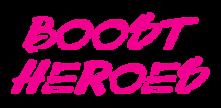 boost heroes logo