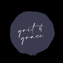 Grit + Grace Logo