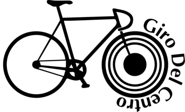 Giro del Centro Race Logo