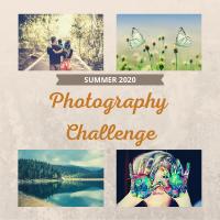 Photography Challenge 200x200