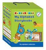 TD79 My Alphabet Storybooks 1