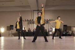 Cody Dance