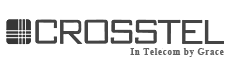 crosstel logo