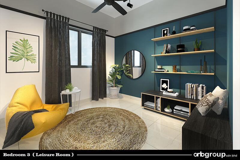 06 Bedroom 3
