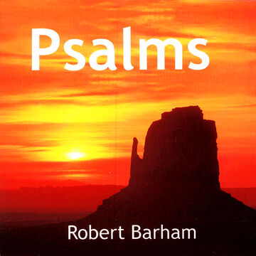 An album of Psalms set to music