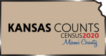 miami county counts logo