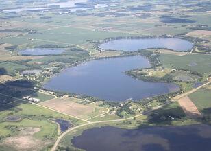 Ballantyne LakeBlue Earth County, MN