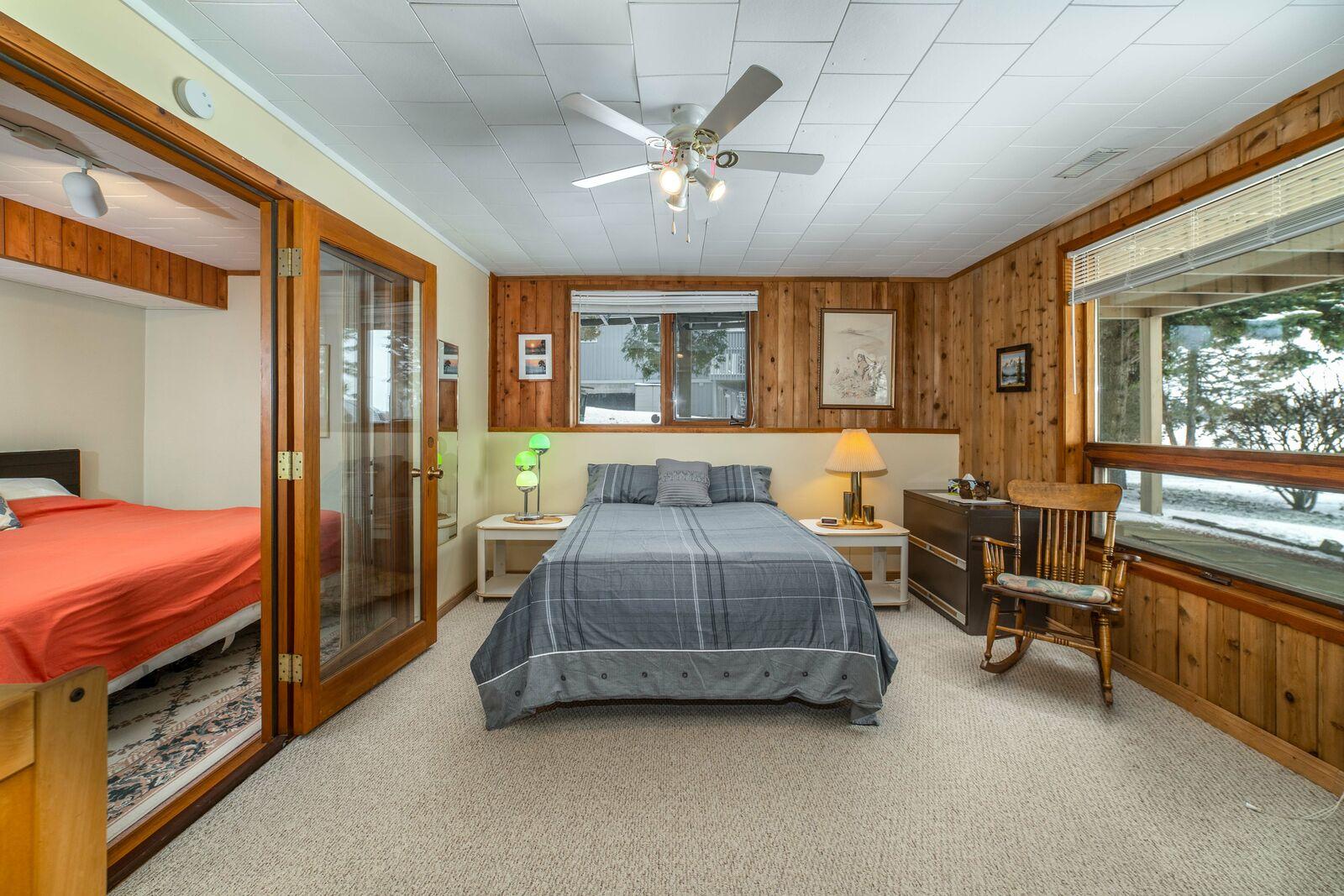 30   Basement Bedroom 1