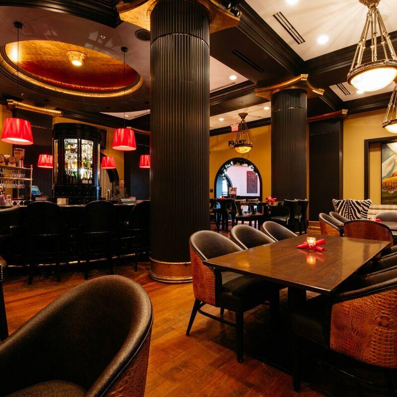 Bsendorfer Lounge