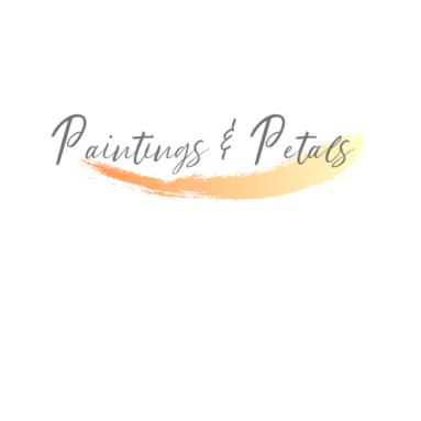 Paitnings & Petals