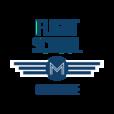 Flight School magnet