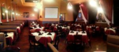 This Private Party Room is great for Corporate Events!