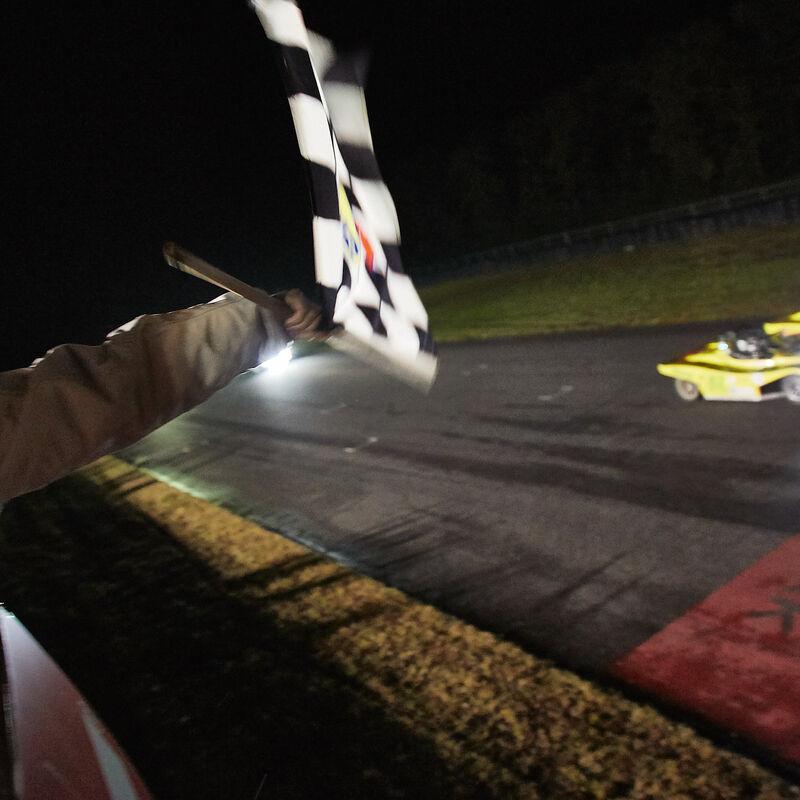 EVSR Race   0 9