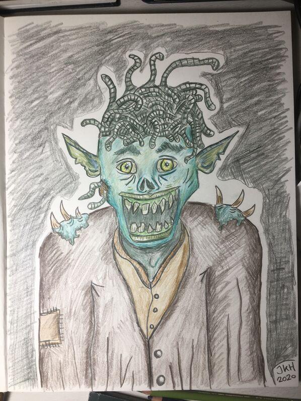 greenghoul