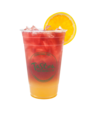 Tastea Stock HibiscusOrange